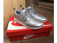 NEW NIKE AIR MAX THEA size UK 4.5