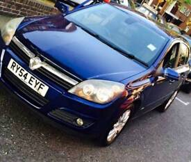 Autometic Vauxhall Astra 1.8