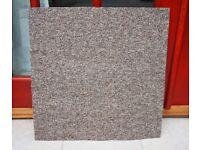 Signature Carpet Tiles (used)
