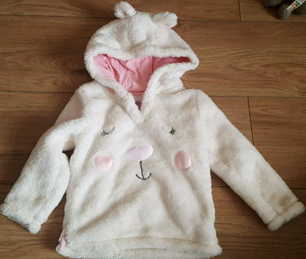 Girls jumper 18-24mths