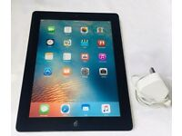 IPAD 2, 16GB, GOOD CONDITON, WORKS PERFECTLY, CHARGE&CABLE