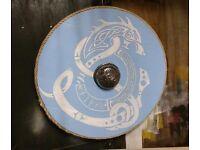 Game of Thrones,Last Kingdom Viking Shield