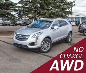 2018 Cadillac XT5 Luxury AWD *Leather *Pano Sunroof *BOSE