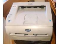 Brother he-2030 laser printer