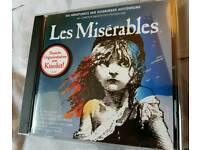 Les Miserables (German Cast Recording)