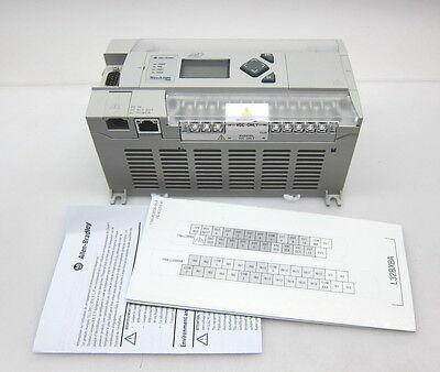 Allen-bradley Micrologix 1400 Plc 1766-l32bxb 1766l32bxb