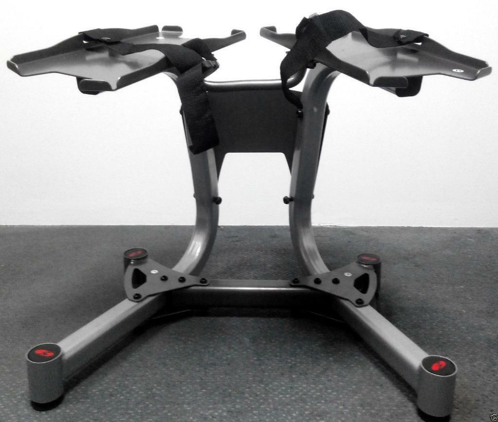 Bowflex Dumbbells Stand uk Bowflex Dumbbell Stand For 552