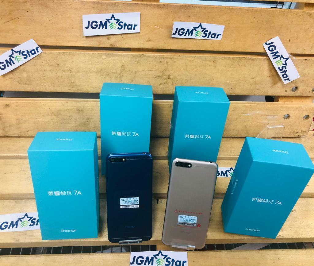 HUAWEI HONOR 7A FACTORY UNLOCK 5.7'' 16 GB 2 GB RAM GOLD