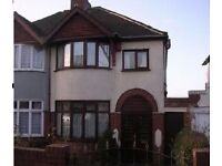 MERRY HILL 5 BED SEMI-DETACHED