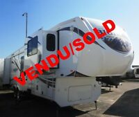 2012 Heartland Big Horn 3855FL ***SOLD***