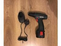Ischia PSR 960 Cordless driver drill