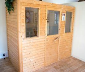 Zoki Heatwave Infra Red Cabin Sauna