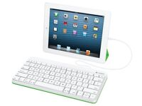 Logitech Wired Keyboard for iPad with Lightning Connector