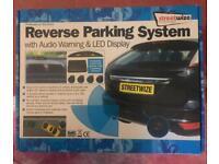 Car Reverse parking sensors