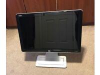 HP Pavilion 2229h Monitor /DVI-D / HDMI / VGA / Integrated speakers
