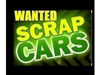SCRAP CARS VANS BUYER