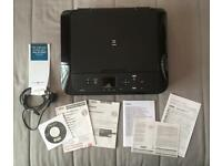 Canon Pixma MG5750 All-In-One wireless printer with box