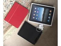 iPad 1, 32gb. Cellular WIFI