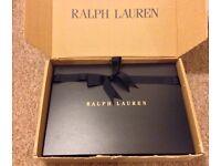 Genuine Ralph Lauren Snow suit