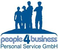 people-4-business Personal Service GmbH