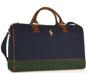 b0832c02bcbe Ralph Lauren Duffle Bag