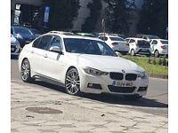 BMW, 3 SERIES, Saloon, 2014, MSPORT 1995 (cc), 4 doors