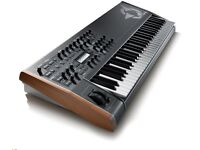 Access Virus Ti2 Keyboard Synthesizer (61 key synth) Mint Condition, Boxed. (ex demo)