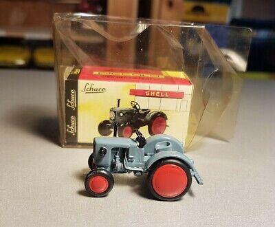 Kupplung für Eicher ED13 ED15 ED16 ED115 EM295 Traktor Kupplungsautomat 003
