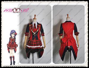 AKB0048-Atsuko-Maeda-the-13th-Cosplay-Costume
