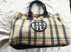 Bag - Tommy Hilfiger (Genuine) - Tote Banyo Brisbane North East Preview