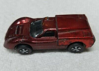 VINTAGE HOT WHEELS REDLINE FORD J CAR