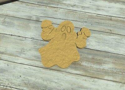 Ghost cookie cutter - Fantasma Halloween formine per biscotti cookie cutters ... - Fantasma Halloween