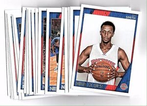 ISO basketball cards