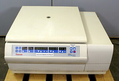 Sorvall Legend Rt Refrigerated Centrifuge Wrotor Nice