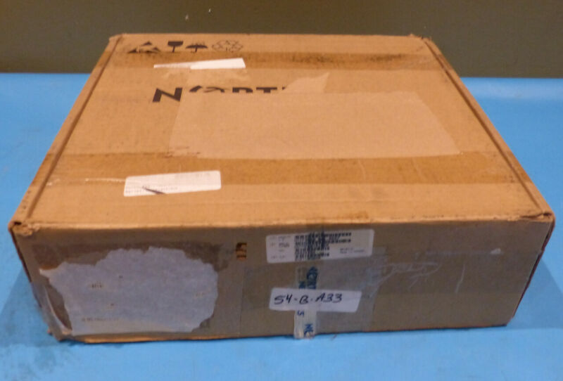 NORTEL OC-192 STM-64 T/R TFEC NTCF06KQ OPTICAL TRANSCEIVER