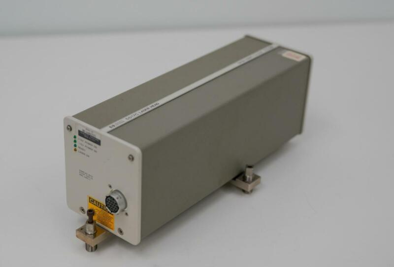 Hewlett Packard 5517C Laser Head