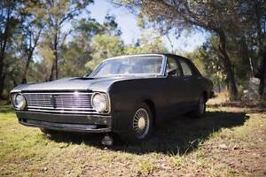 1968 Ford XT Fairmont Sedan Tingalpa Brisbane South East Preview