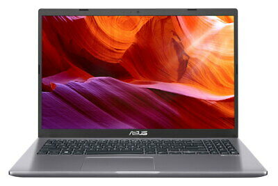 PORTATIL ASUS X509FA-BR183 CORE i5-8265u 8GB DDR4 SSD 512GB NVMe WIFI AC NO OS