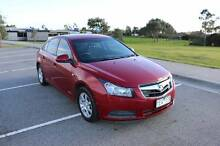 2010 Holden Cruze Turbo Diesel Sedan Hampton Park Casey Area Preview