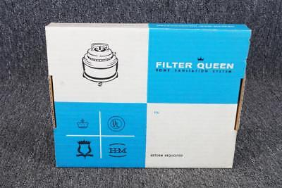 Filter Queen Set Of 5 Sanitary Replacement Cone