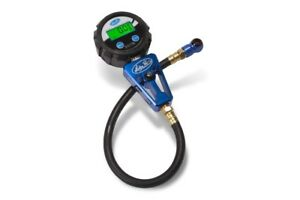 Motion Pro Tire Pressure Gauge Motorcycle ATV Suzuki Digital 0-60 PSI Yamaha