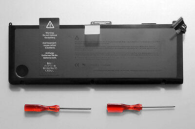 Genuine Battery A1309 9 cells for Apple Macbook Pro 17'' A1297 2009 year USA
