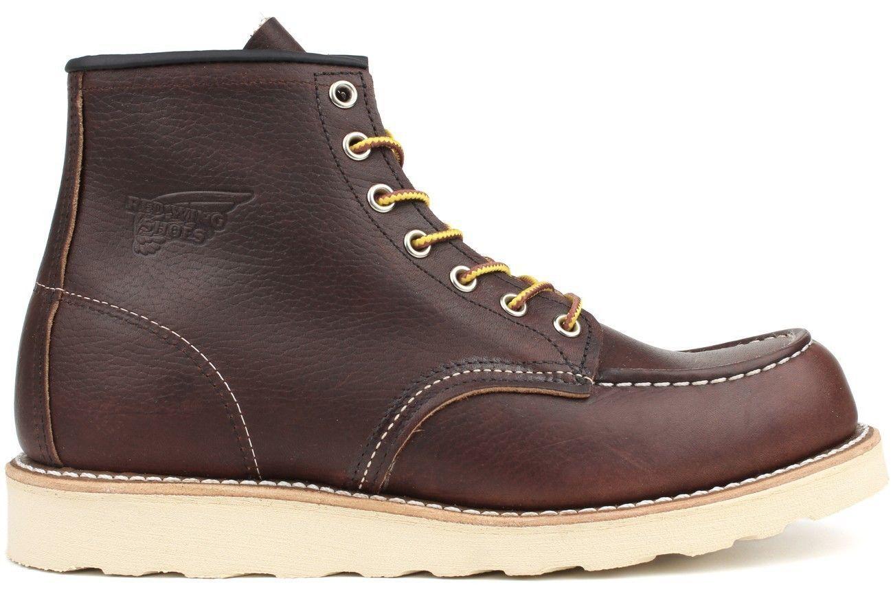 Top 10 Mens Work Boots