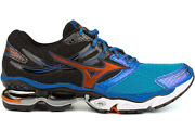Mizuno Wave Creation 13 Black