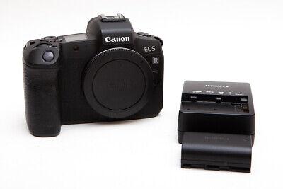 Canon EOS R Mirrorless 30.3 MP Digital Camera * USA Model (3075C002)