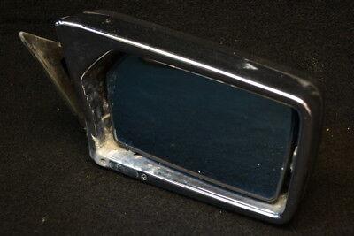 Mercedes W126 280S Außenspiegel rechts elektrisch Verstellbar Abblendbar Spiegel