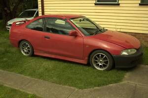 Mitsubishi 1997 CE Lancer MR Coupe wrecking Richmond Hawkesbury Area Preview