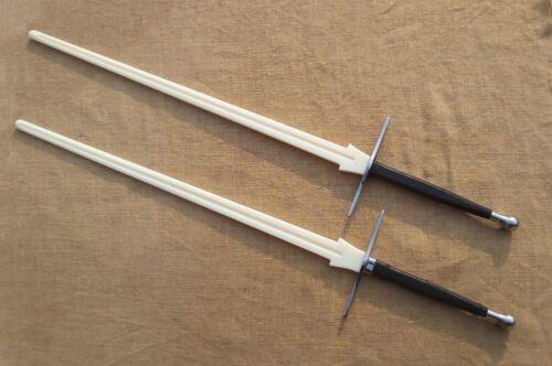 Nylon federschwert sword for HEMA and LARP