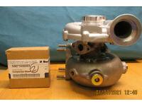 Borg Warner Turbocharger 53269886497 For Volvo-Penta (*2215SH)