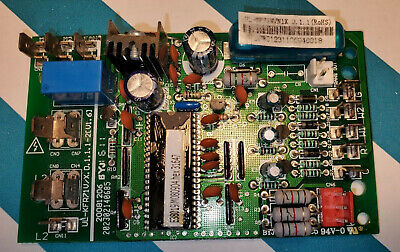 Furnace Control Boardheater Control Boardchip E38019im080904.hex3164.used.